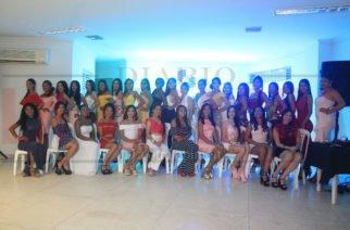 Arranca la preparación de las reinas del Río en Montería