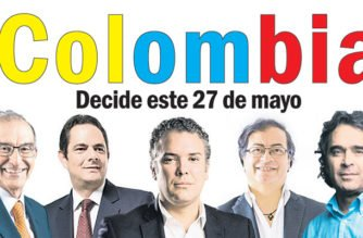 Colombia decide