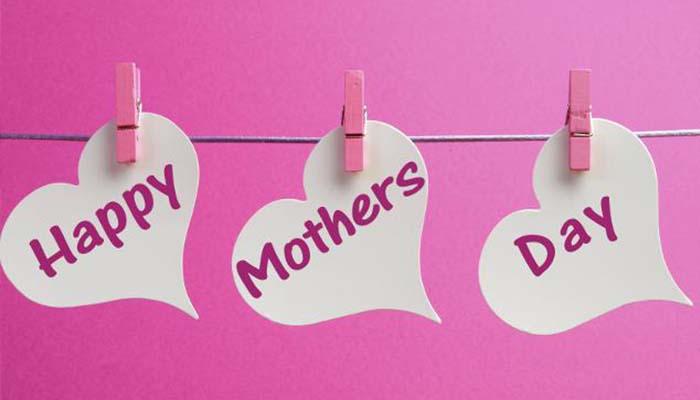 ¡Por quienes quienes dan luz al mundo! Feliz Día de la Madre