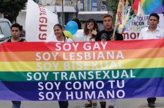 ¡No más discriminación! Hoy se celebra el Día contra la Homofobia y la Transfobia