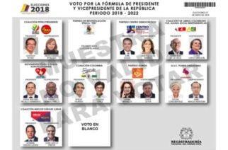 Error en la Registraduría podría atentar contra el desarrollo de las votaciones