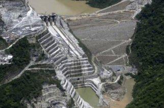 EPM finaliza trabajo en Hidroituango