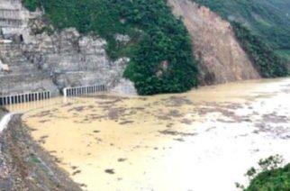 Tarazá y Cáceres en alerta roja como medida preventiva por Hidroituango