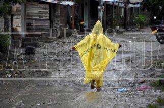 Fuerte aguacero deja inundados varios sectores de Montería