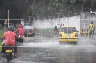 En Córdoba período de lluvias irá hasta el mes de julio: Gestión del Riesgo
