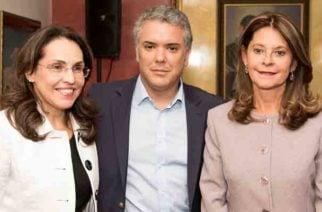 Luego de renunciar Viviane Morales aceptó alianza con Iván Duque