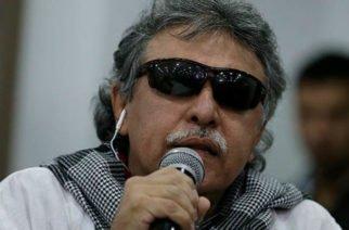 Corte Suprema ordenó la libertad de Santrich