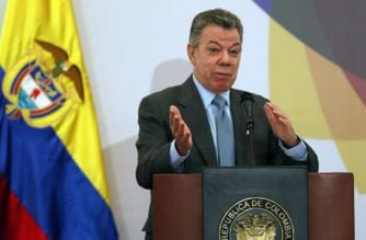 """""""Socio Global"""", este el rol que adoptó Colombia tras su ingreso a la OTAN"""