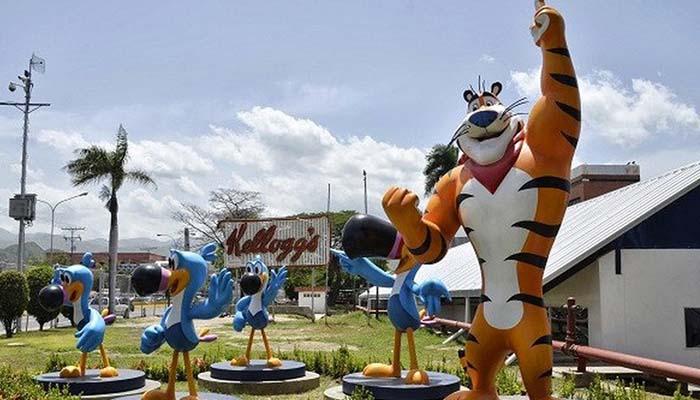 """Kellogg's anunció el cese de sus operaciones en Venezuela por """"deterioro de la situación económica"""""""