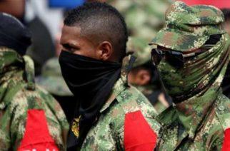 Fiscalía ordenó captura para integrantes de ELN por reclutamiento de niños