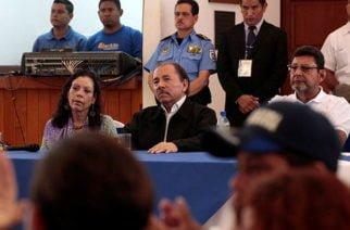 OEA pide al Gobierno de Nicaragua protección para más de 100 ciudadanos de ese país