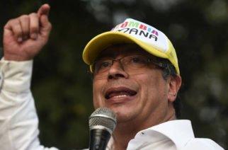 """Petro señala al Congreso como """"producto de un fraude"""""""