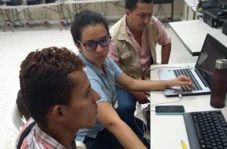 SENA Regional Córdoba realiza jornada 'Yo Te Inscribo'