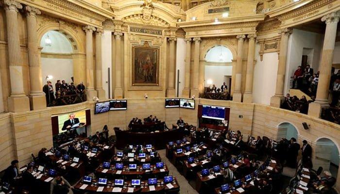 Nuevo Proyecto de curules de paz, empieza con pie derecho en el Senado