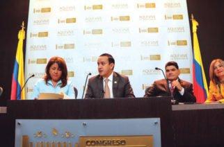 Proyecto devolverá tarjeta profesional a comunicadores sociales y periodistas en Colombia