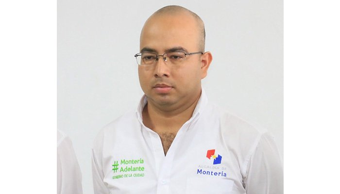 """""""La Policía Metropolitana no se puede ir a la 35 a sancionar a todo el que compra empanadas"""": Secretario de Gobierno de Montería"""