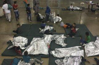 Congreso estadounidense aplazó discusión sobre tema migratorio