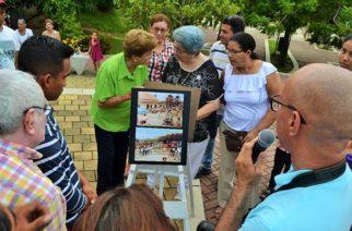 En Sahagún Exposición de fotografías del pasado, entre los actos conmemorativos de los 242 años del Municipio