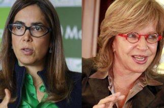 Investigación contra las exministras Gina Parody y Cecilia Álvarez fue archivada