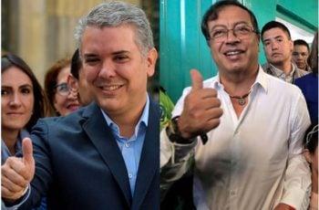 ¿Qué se preguntan los colombianos de cara a la segunda vuelta presidencial?