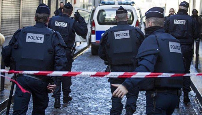 Situación de rehenes se produjo en París