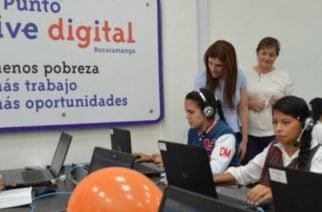 Puntos Vive Digital serán desconectados si no se llega a un acuerdo con Claro