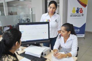 Cerca de 70 aspirantes participaron en la Microrrueda de Empleo del SENA en Córdoba