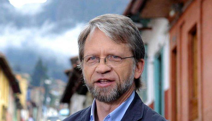 Antanas Mockus deja el Congreso de la República: Consejo de Estado declaró nula su elección como senador