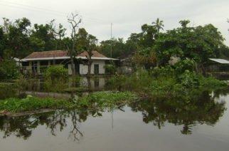 En Ayapel por lo menos 12 mil personas estarían en riesgo por Hidroituango