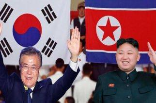 Corea del Norte y Corea del Sur reunirán familias separadas por la guerra