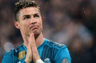 Cristiano con vía libre para salir del Real Madrid