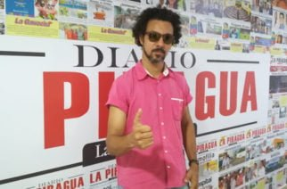 Músico monteriano Danny Roots lanza nuevo sencillo