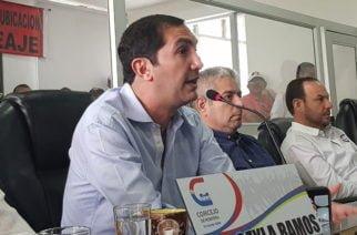 Senador Barguil anuncia demanda contra la ANI