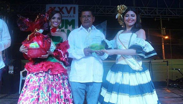 Festival Nacional de la Cumbiamba en su versión XXVI fue todo un éxito