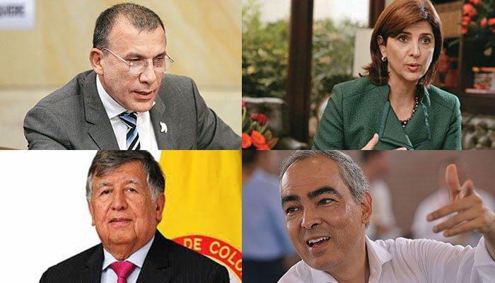 Así está conformado el equipo que viajará a la Habana para acordar cese al fuego bilateral con el Eln