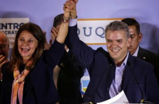 Biografía del nuevo Presidente electo de Colombia