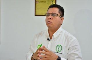 Rector de Unicórdoba celebra acuerdo entre estudiantes y Gobierno