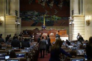 Las modificaciones de la JEP quedaron en manos de la Corte Constitucional
