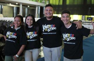 Más de 108 mil Jóvenes en Acción empiezan a recibir sus incentivos desde este lunes 18 de junio