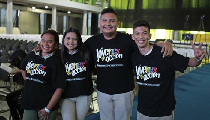 En Montelíbano a partir de hoy abren jornada de pre registro para Jóvenes en Acción