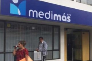 Medimás por ahora no será intervenida: Procuraduría