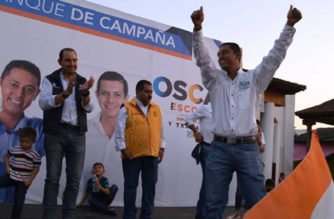 Se intensifican asesinatos a políticos en México