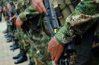 Gobierno y Fuerzas Militares piden al Congreso la pronta aprobación de la JEP