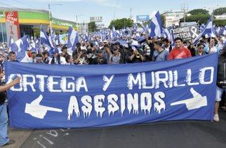 Nicaragua suspende las elecciones presidenciales de Colombia