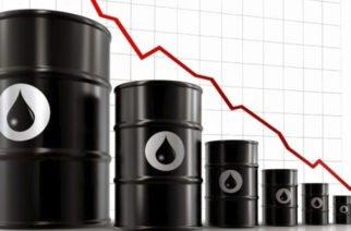 Se registró la mayor alza en el precio del petróleo en los últimos tres años