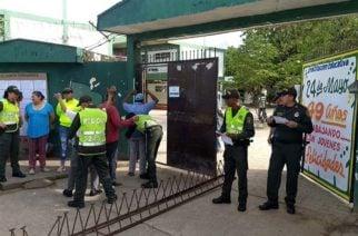 Más de 1.180 Policías preparados para garantizar la seguridad en la jornada electoral