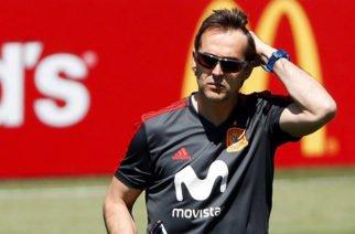 ¡Increíble! Real Madrid ya tiene nuevo entrenador