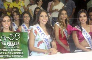 Mañana será la coronación de las Reinas de la Ganadería nacional e internacional