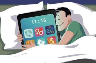 Estos son los cuatro trucos básicos para acabar con la dependencia al celular