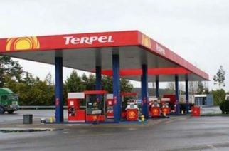 Delincuencia no da tregua: un hombre y una mujer robaron 33 millones en Estación de gasolina